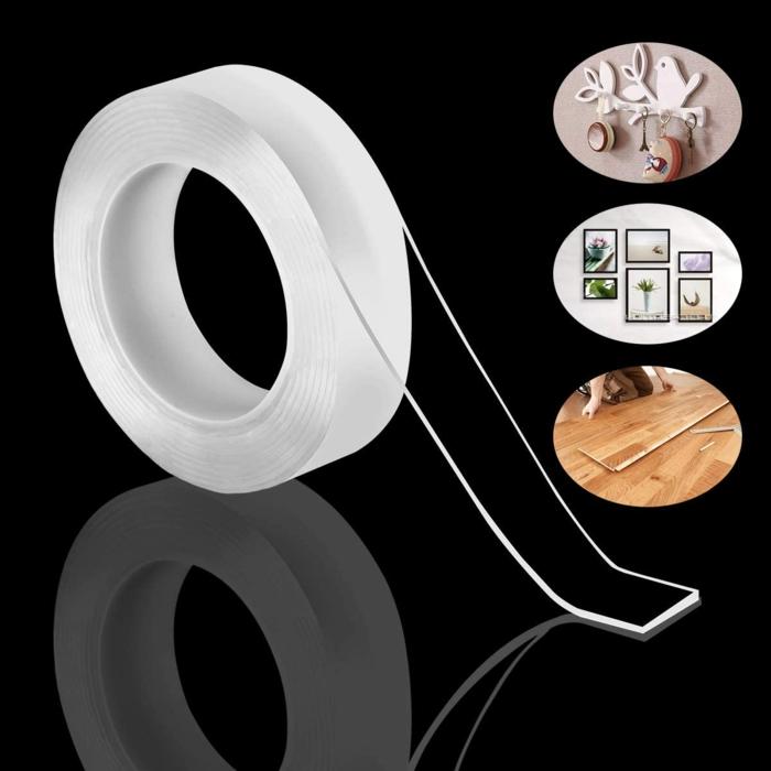 nano tape die vorteile der nano klebebänder