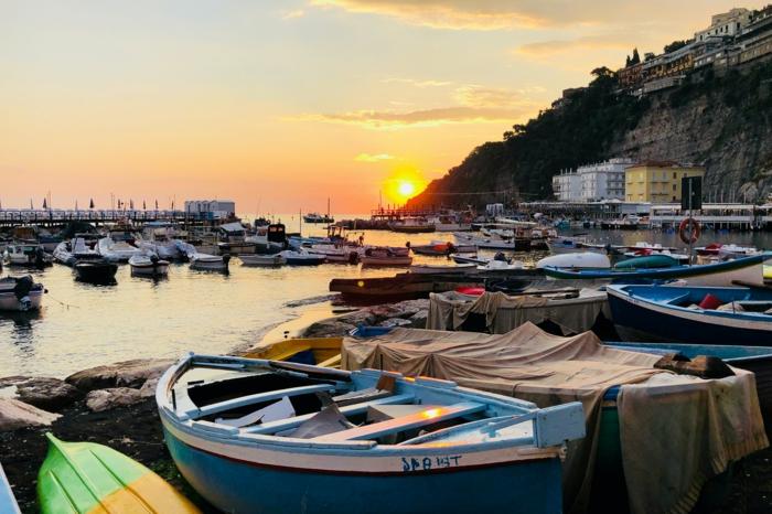 sorrento kulinarische reise durch italien