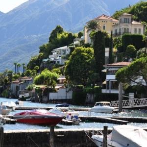 Badespaß, Natur und Entspannung - das bietet ein Urlaub in Ascona