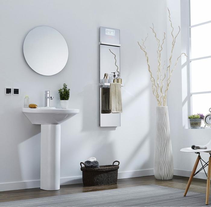badezimmer mit infrarotheizung die vorteile