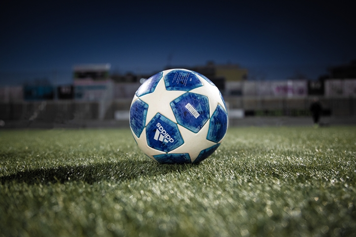 em 2020 2021 infos fußball football ball gras stadion