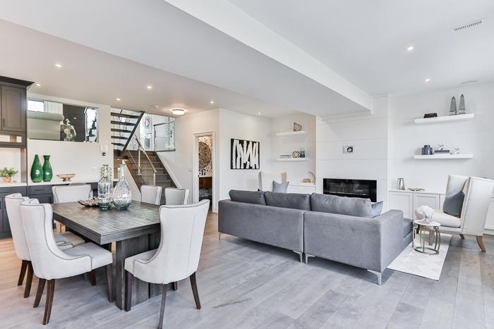 led einbaustrahler led spots im wohnzimmer installieren kauftipps tipps zur auswahl