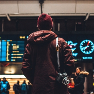 8 Dinge, die man an einem Flughafen niemals tun sollte