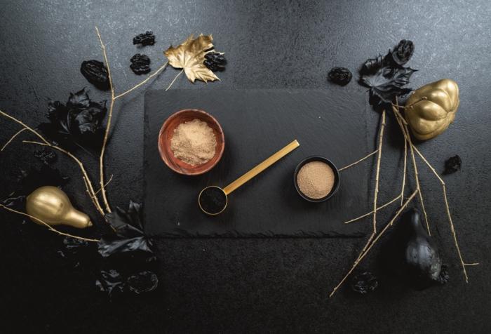 7 zutaten für brot aus kürbis rezept kürbisbrot leicht und schnell selber machen leichte backideen halloween