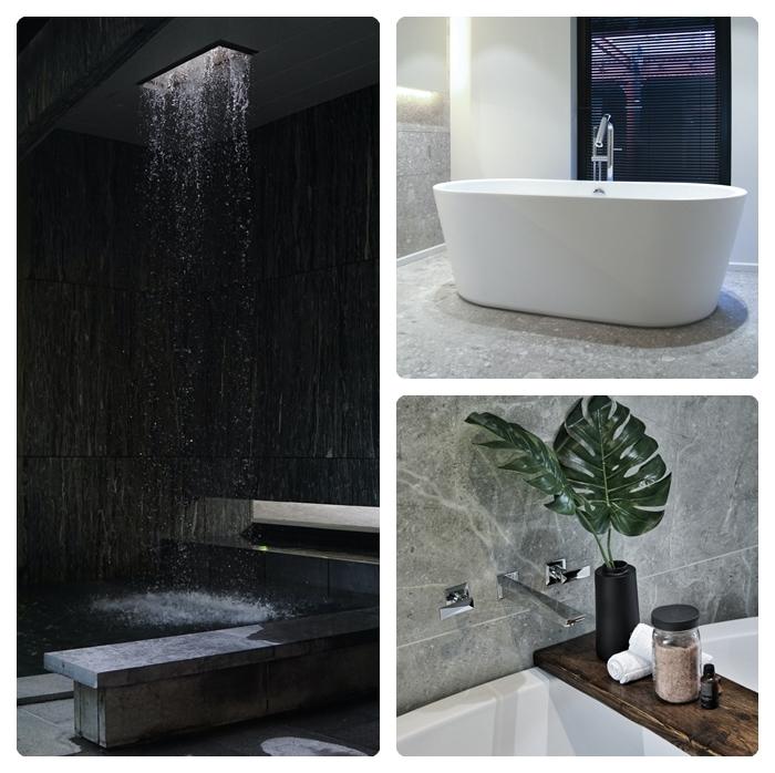 badezimmer einrichten tipps tricks trends 2021 moderne rinichtung rainshower frei stehende badewanne