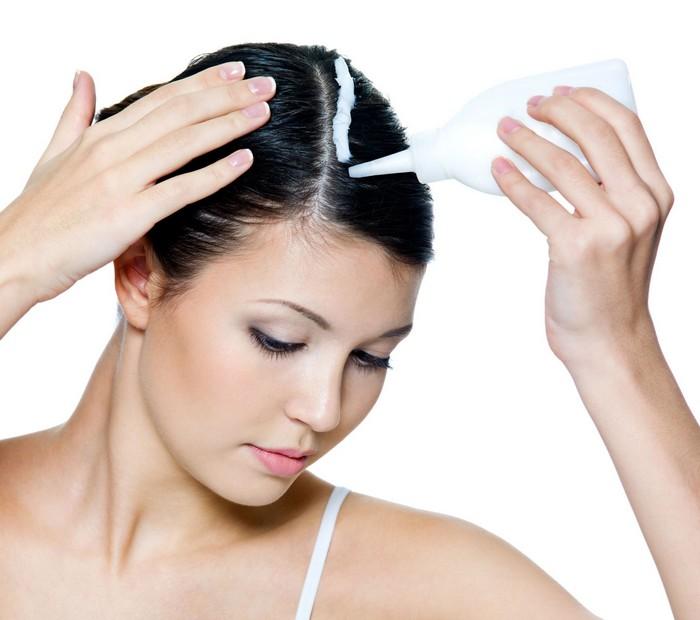 braune haare färben haselnussbraune haare schöne haarfarben haare selber färben frau mit schwarzen haaren