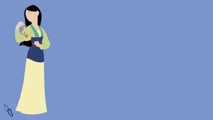 disney desktop wallpaper mulan hintergrundbilder für pc walt disney figuren