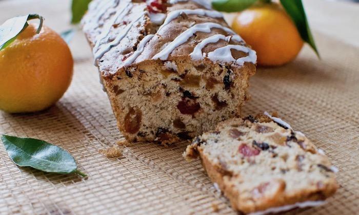 ein kuchen mit kandierten früchten kandierte früchte selber machen kuchen backen kuchen rezepte
