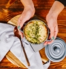 fronzösische zwiebelsuppe suppen rezept mit käse und zwiebel leckere vegetarische gerichte