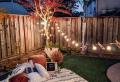 Kleinen romantischen Garten gestalten – Kreative Inspiration