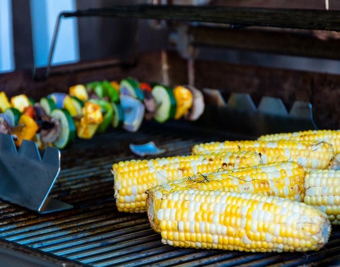 grill ideen mexikanische gerichte mit gegrilltem und gegkochtem maiskolben die besten beilagen zum grillen