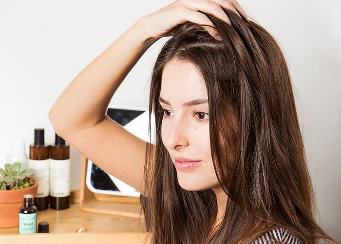 haselnussbraune haare braune haare färben ansatz färben haare färben haarfarben ideen frau braune haare lang