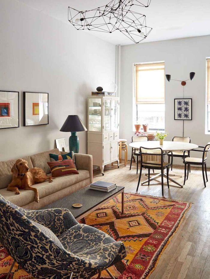 kombiniertes wohn esszimmer einrichten ideen und inspiration moderne einrichtung kleine wohnung
