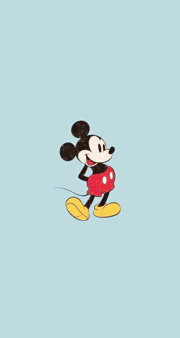 niedliche hintergrundbilder mickey mouse disney bilder für das handy walt disney