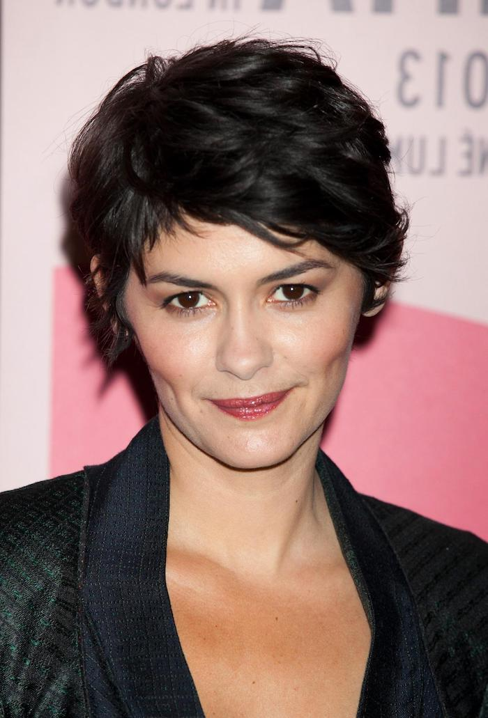 audrey tautou presents 'therese desqueyroux' as part of rendezvous with french cinema