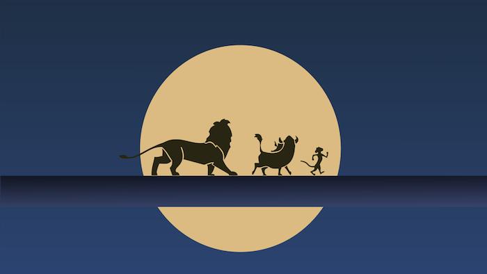 simba pumba und timon hakuna matata der könig der löwen süße hintergrundbilder disney kostenlos herunterladen