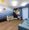 tapete blätter vliestapete weiß wall art tapeten 3d tapete wohnzimmer außer gewöhnliche tapeten fototapete mowade gebirge wald blau nuancen holzboden