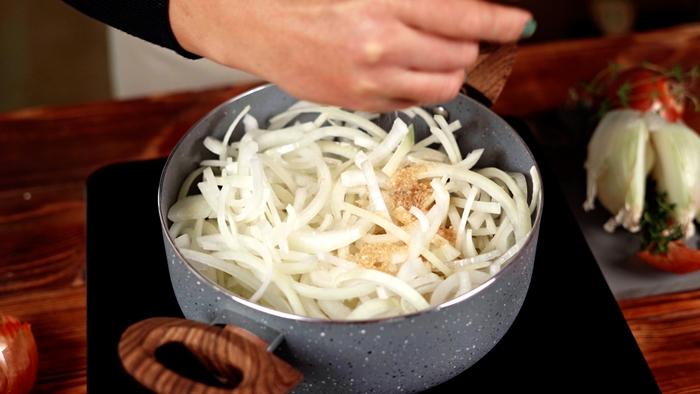 zwiebelsuppe rezept einfach und schnell leckere suppe mit zwiebel zubereitung