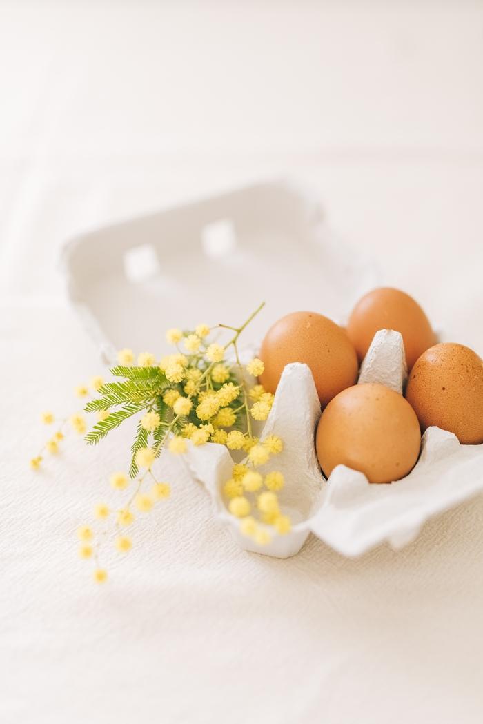 haarausfall stoppen mit hausgemachten haarkuren kur mit eiern