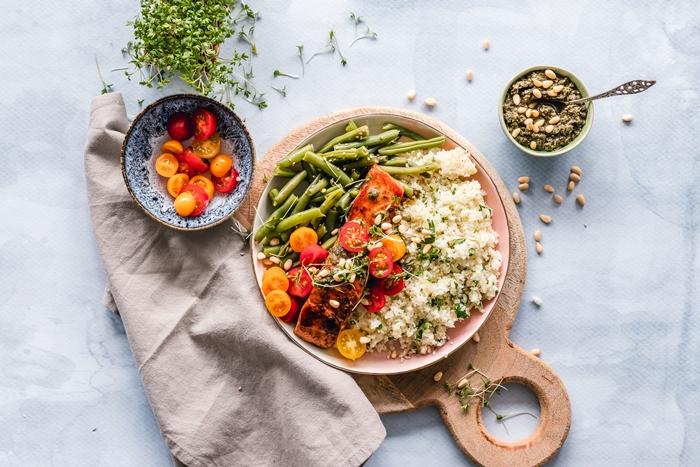 haarausfall stoppen mit natürlichen mitteln gesunde ernährung