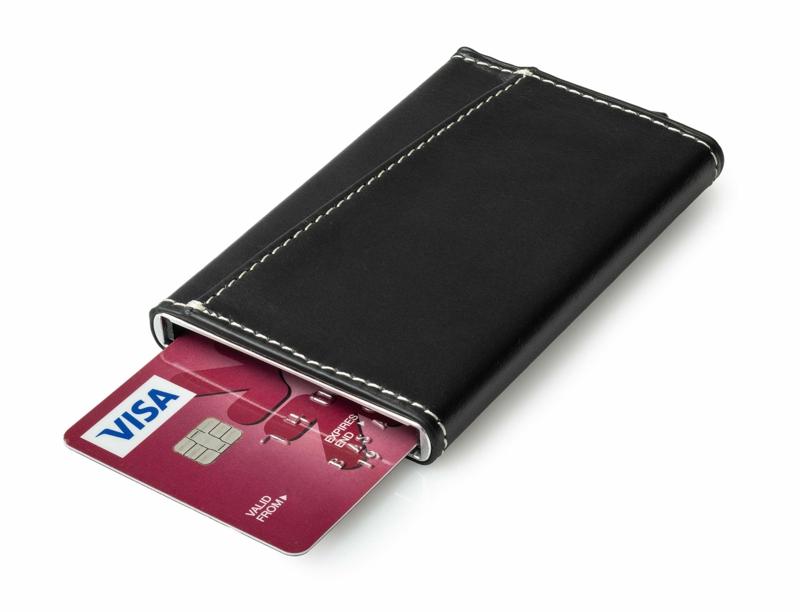 hilfreiche tipps bei der auswahl eines kreditkartenetuis