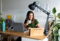 Home Office einrichten – so machen Sie das Arbeiten von Zuhause angenehm
