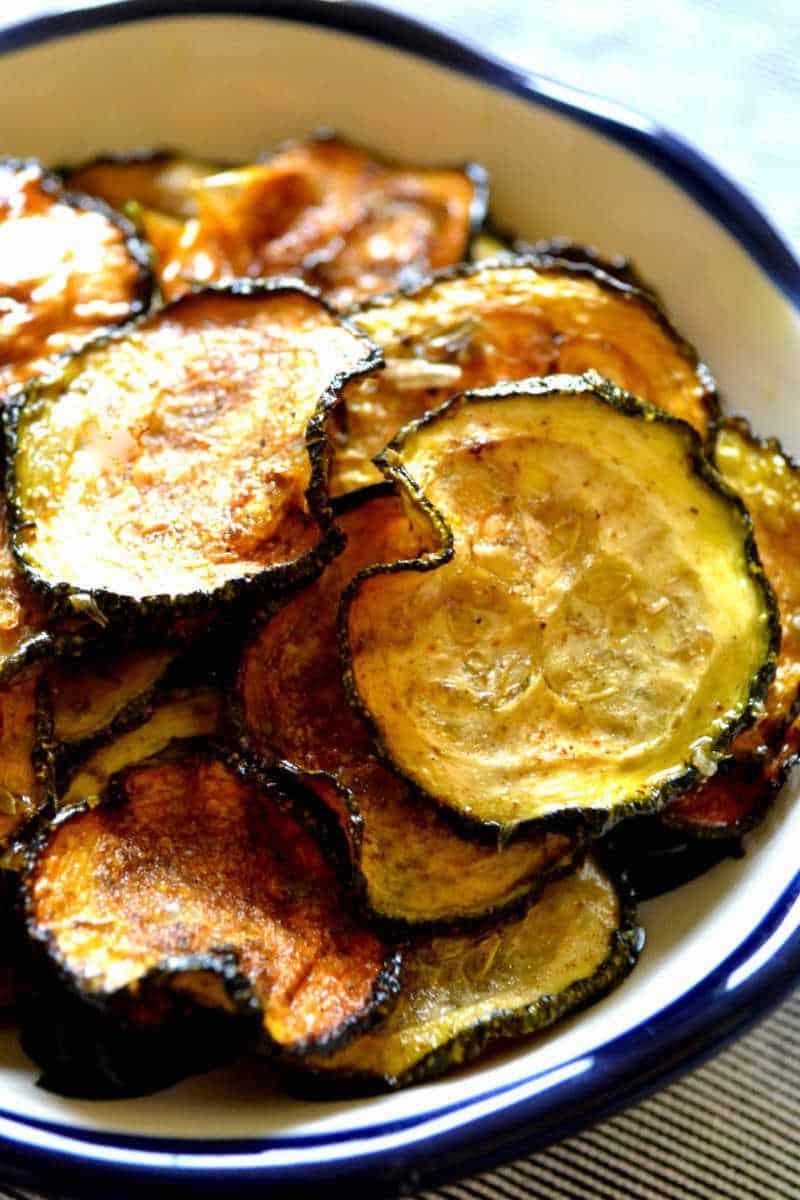 ideen für gesunde alternative zu chips selber machen