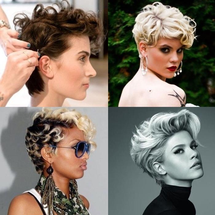 long pixie cut kurzhaarschnitte für frauen moderne damenfrisuren kurze haarschnitte für frauen