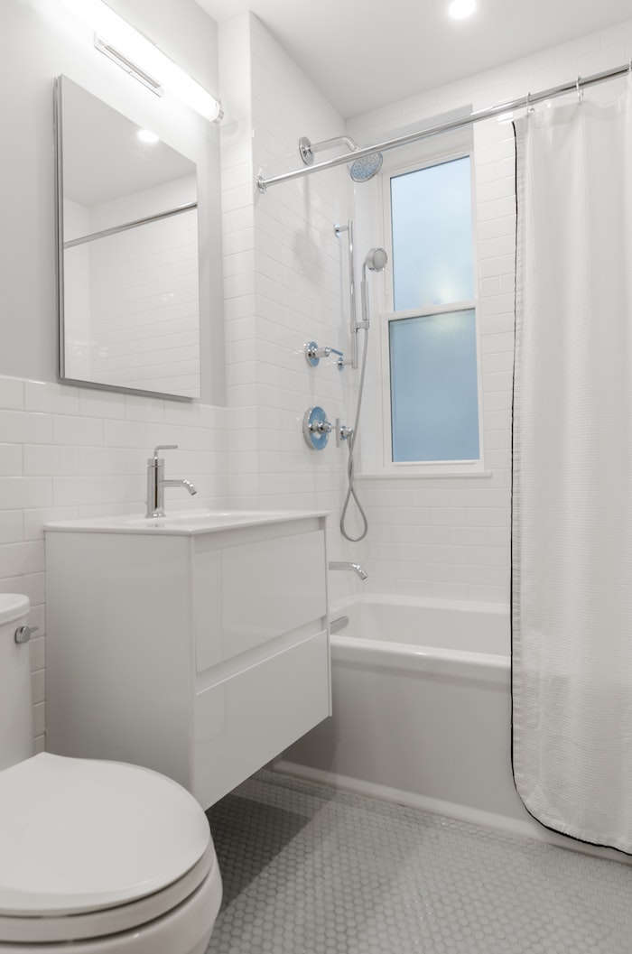 modulares badezimmer einrichten tipps