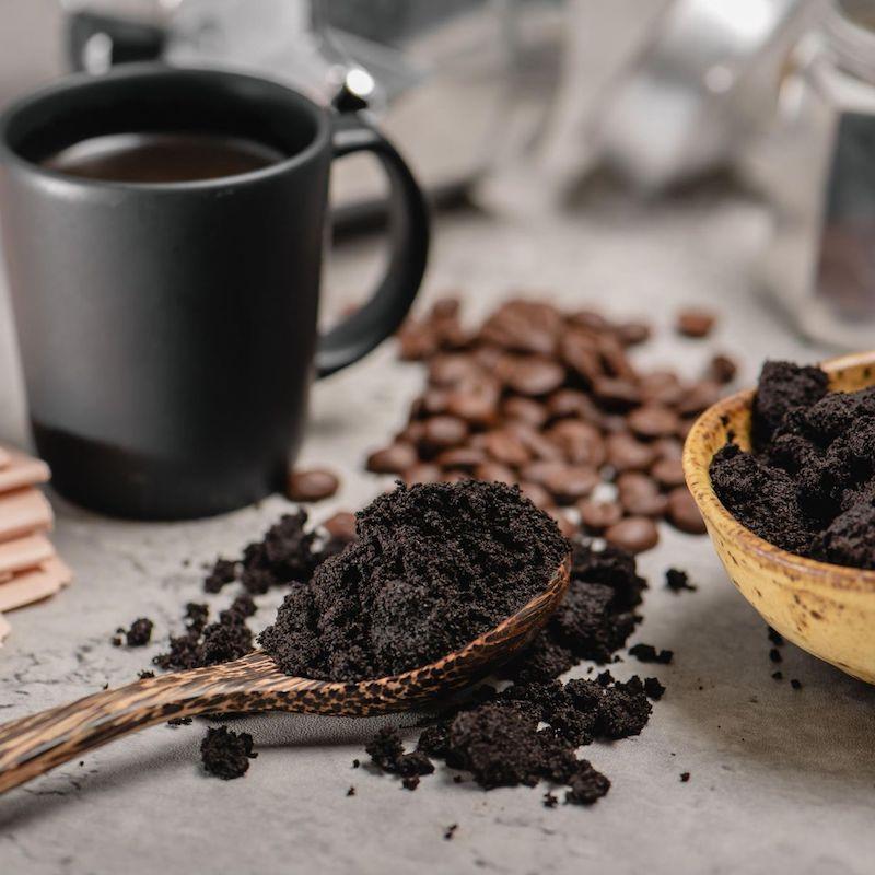 pflege zitronenbaum zitrone düngen zitronenbaum gelbe blätter zitronen selber ziehen mit kaffeesatz dünger schwarze kaffeetasse kaffeebohnen