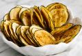 Zucchini Chips einfach selber machen