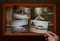 Metall- oder Holzbilderrahmen: So wählen Sie den Besten für Ihre Fotos aus