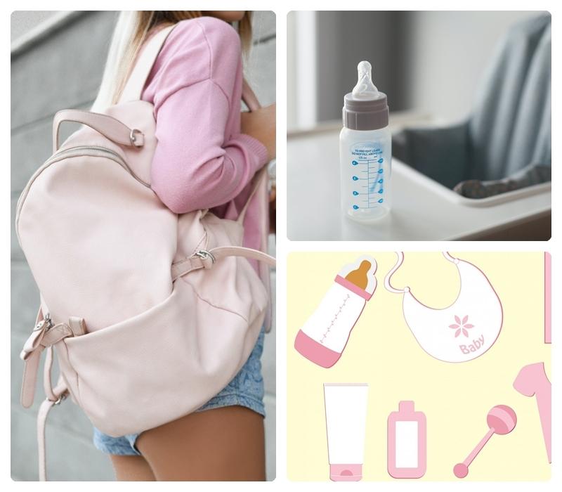wickeltasche packen mamis checkliste tasche wickelrucksack