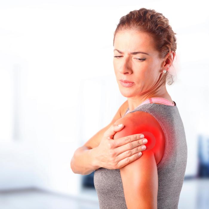 wie entstehen muskelschmerzen sport treiben gesundheit muskelkater schnell loswerden