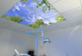 So dekorieren Sie Ihre Wohnung mit einem LED Panel