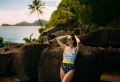 Bademode Black & White – goldene Tipps für perfektes Strand-Outfit