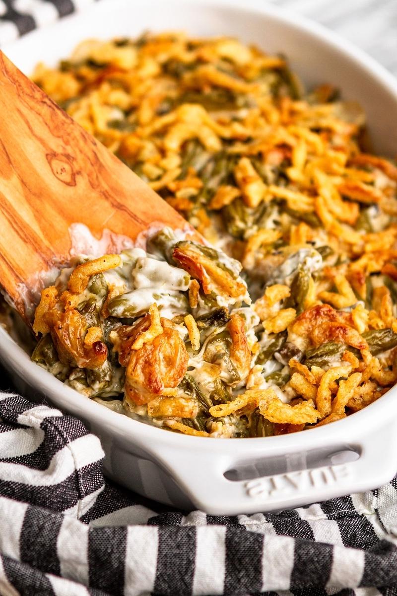 gesunde schnelle rezepte für jeden tag kasserolle