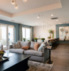 graue sofas wohnung im industriellen wohnstil einrichten