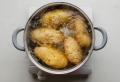 Wie lange müssen Sie Kartoffeln kochen?
