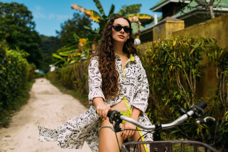 hemdkleider für frauen strand outfit tipps