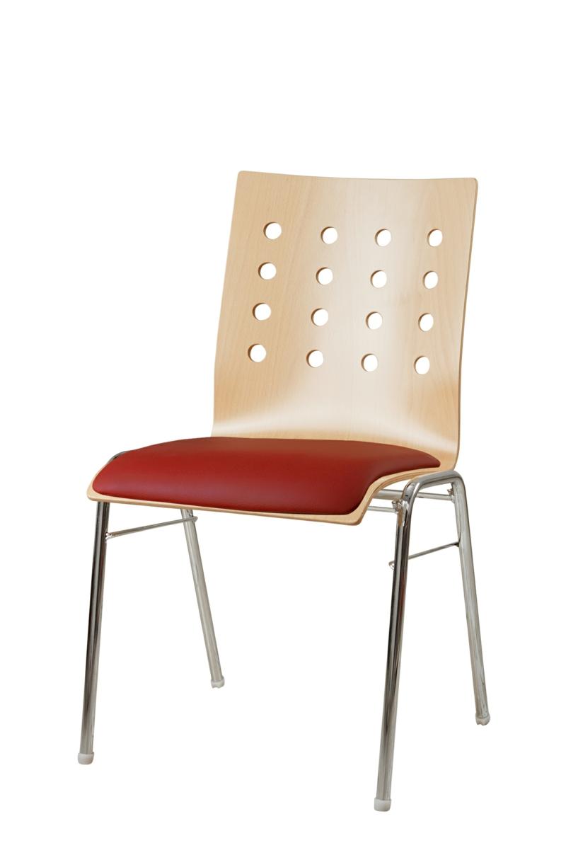 hilfreiche tipps bei der auswahl der konferenzstühle ein stuhl aus holz