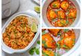 15 super einfache und günstige Rezepte mit 3 Zutaten