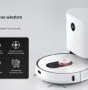 staubsauger robot xiaomi roidmi weiß beschreibung moderne technologien