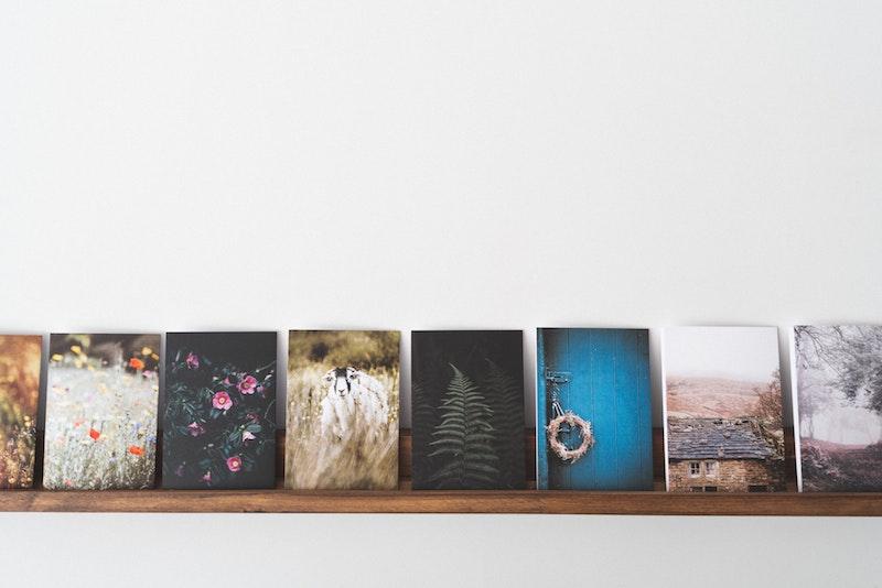 wanddekoration inspo moderne wanddeko leinwanddruck eigene bilder