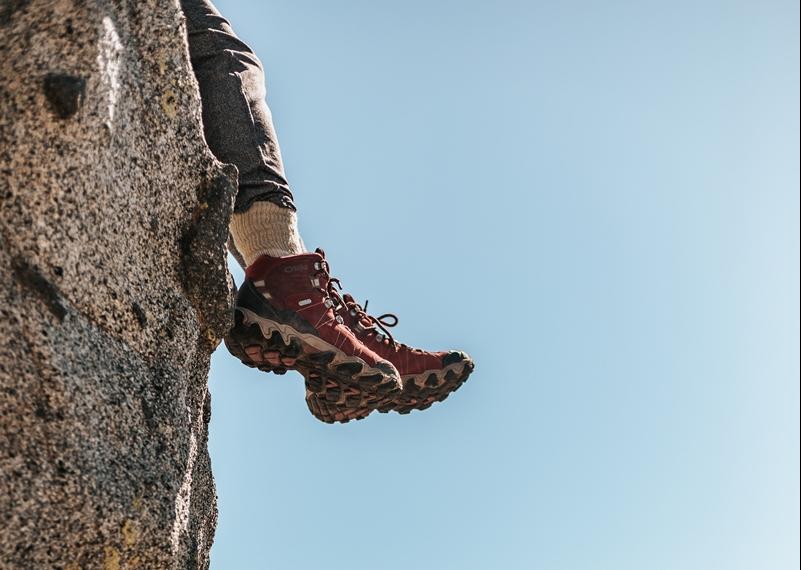 winderwandern passende schuhe auswählen winterwandernschuhe