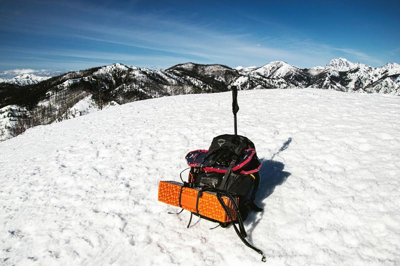 winderwandern rucksack einpacken winter wandern