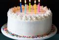 Torte zum 18 Geburtstag selber machen