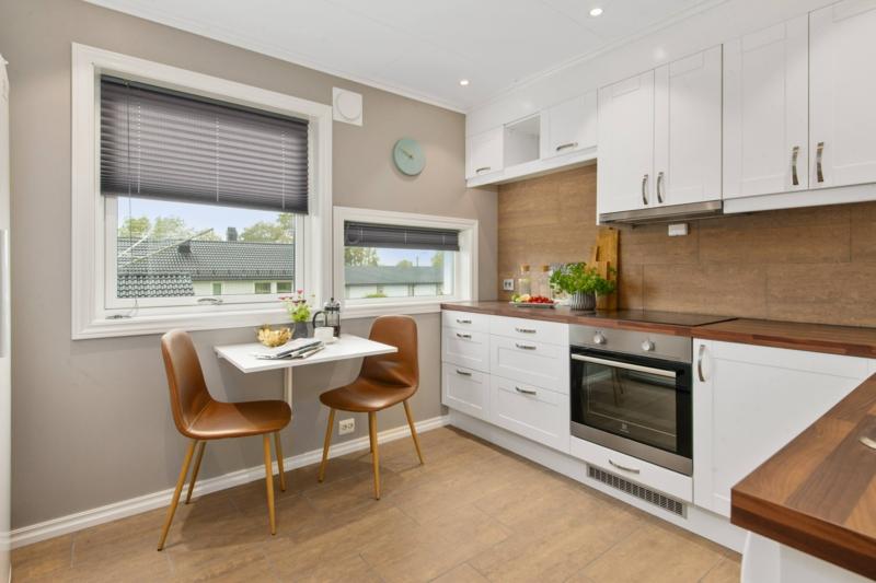fenster sonnenschutz küche auswählen tipps und ideen