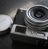 fotografieren foto tipps und tricks kamera für anfänger fujifilm retro kamera schwarz