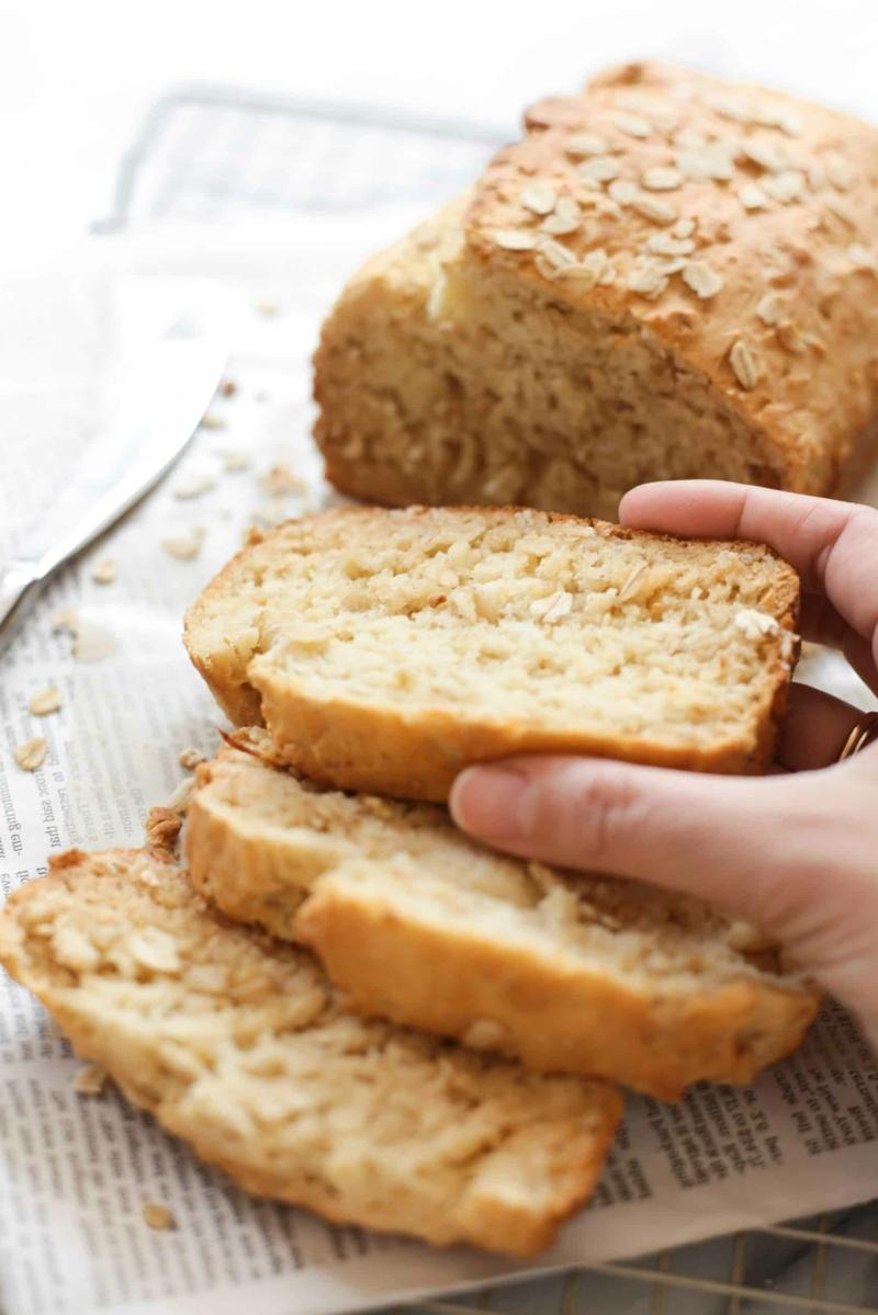 glutenfreies brot selber backe leckere ideen zum frühstück